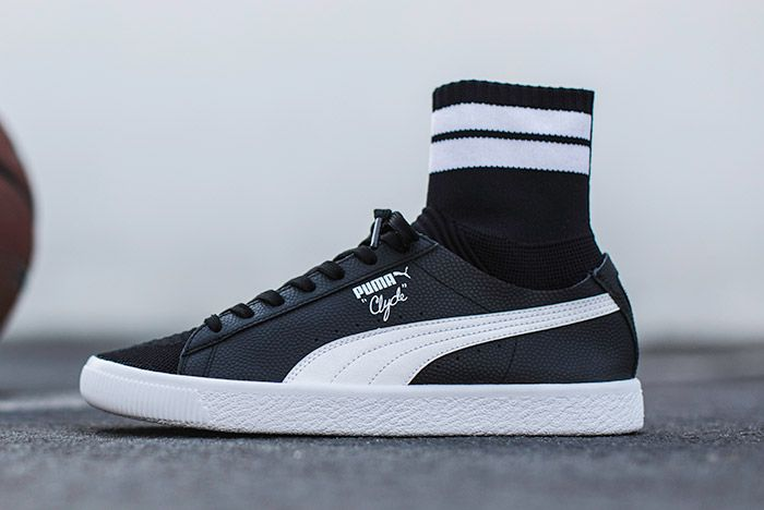 Puma Clyde Nyc Pack 2