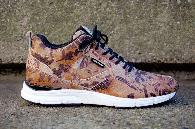 Gourmet Fall 2013 Delivery Camo Collection 9
