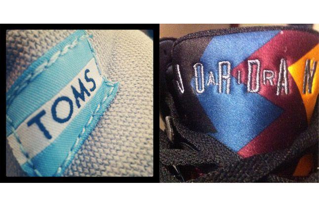 Instagram Toms Jordan Sneaker Freaker Logos 1