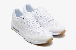 Nike Air Max 1 Ultra Moire White White Thumb