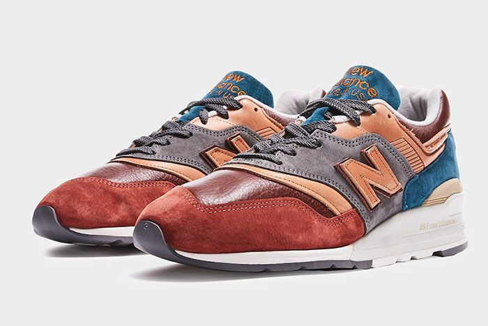Todd Snyder New Balance M997 Release Date 2Official