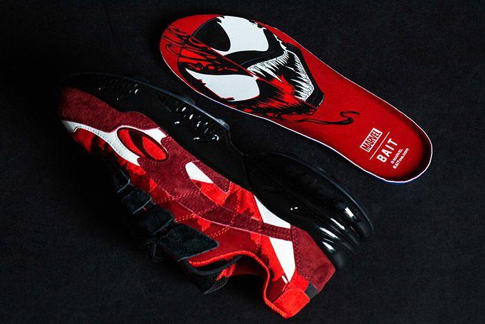 Bait Puma Cell Venom Carnage 5