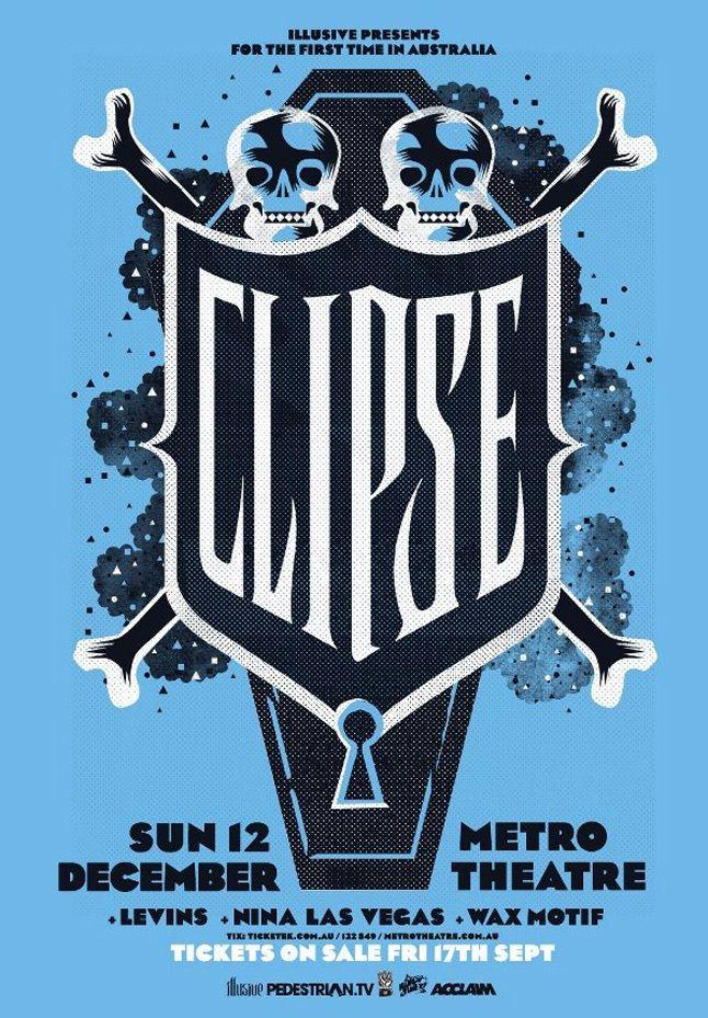 Syd Clipse 646 1