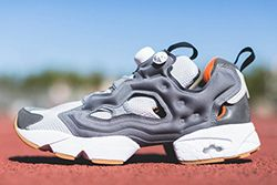Burn Rubber Reebok Instapump Fury Thumb