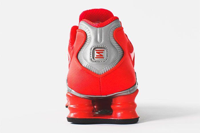 Nike Shox Tl Nkbv1127 600 Heel Shot 3