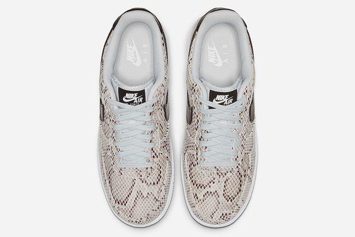 Nike Air Force 1 Low Snakeskin Top