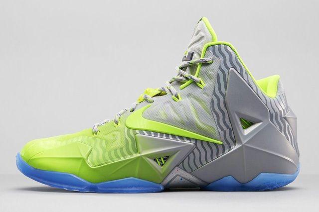 Nike Lebron 11 Maison Collection 4