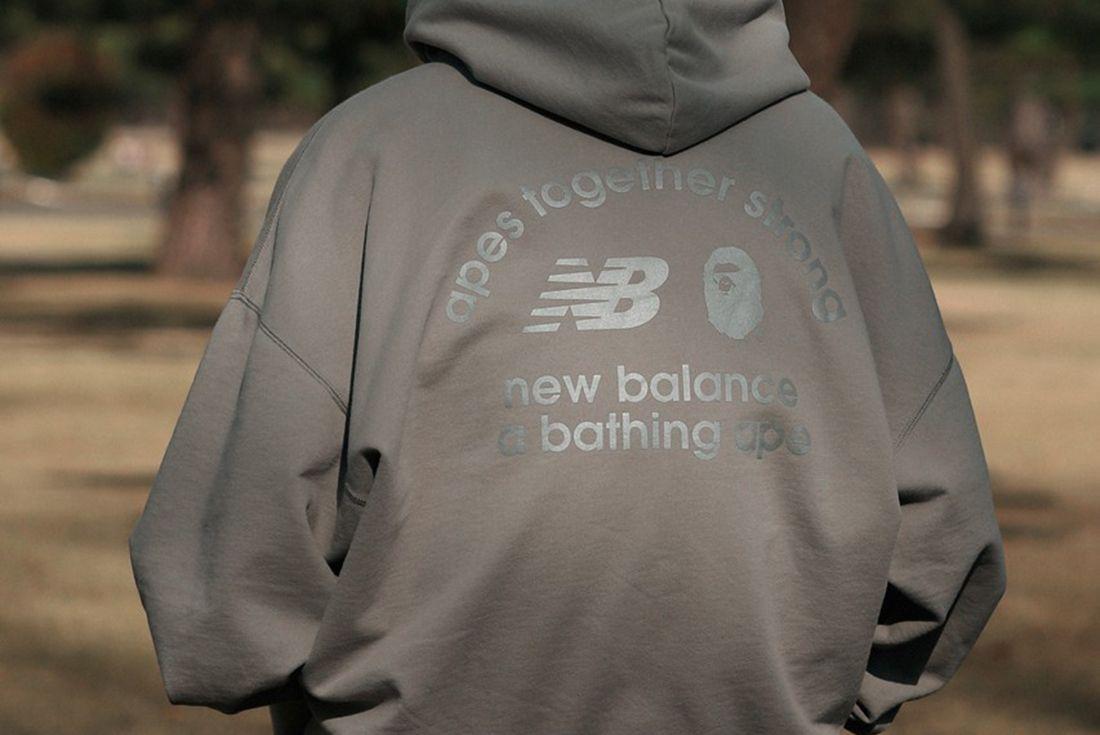 BAPE New Balance 2002R