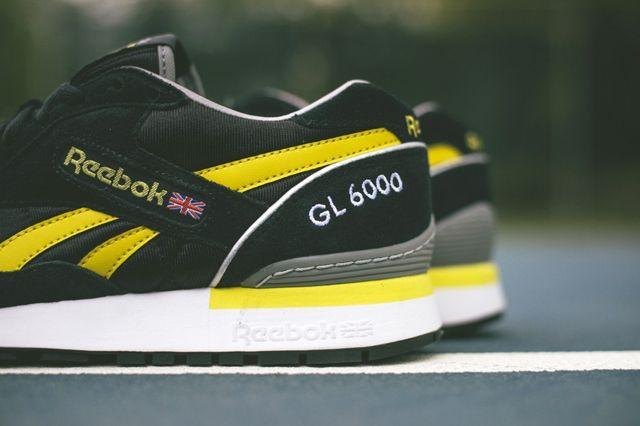 Reebok Gl 6000 Athletic Pack 9