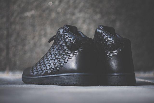 Air Jordan Shine Black 3