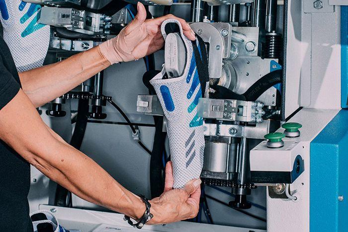 Adidas Speedfactory Award 2