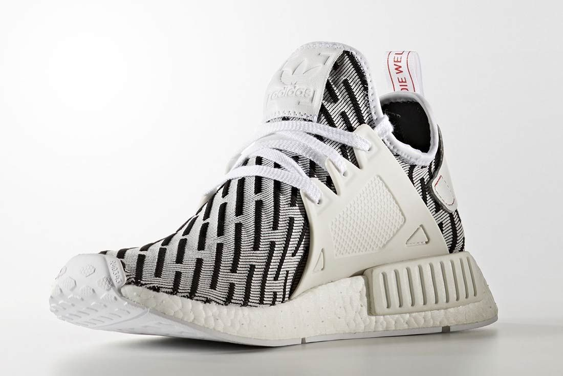 Adidas Nmd Xr1 Pack 11