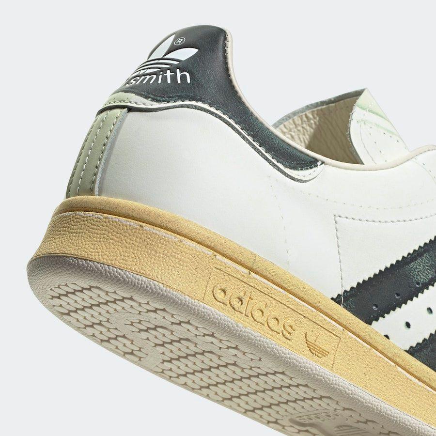 adidas Superstan Heel