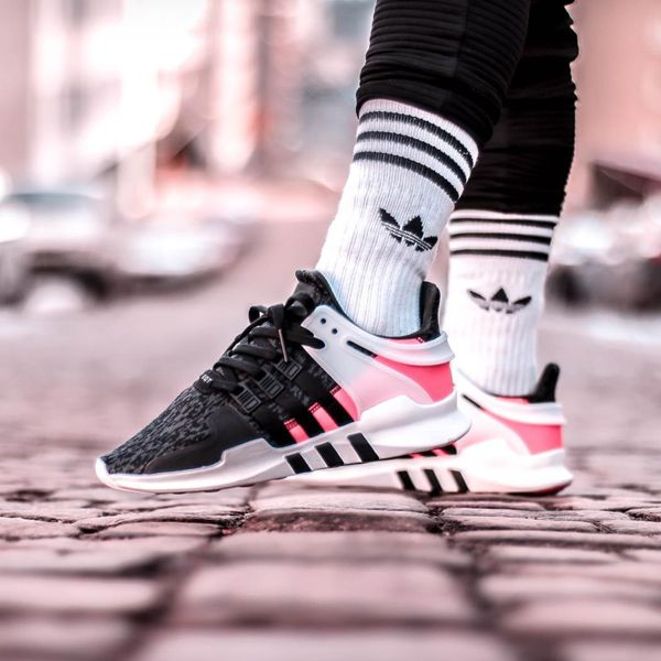 Eqt On Feet Recap 25