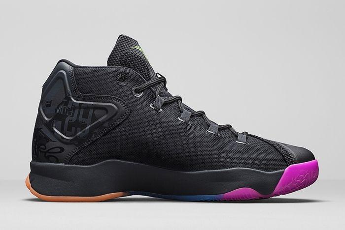Nike Melo 12 9