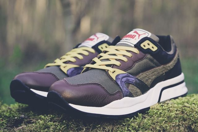 Puma Trinomic Xt1 Plus Winter 12