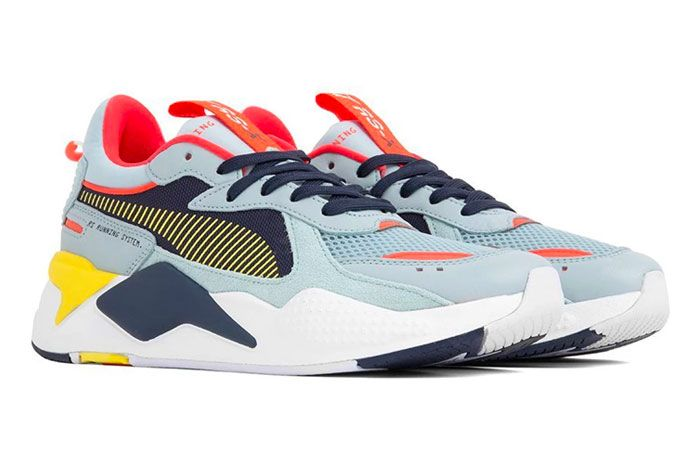Puma Rs X Reinvention Release 1