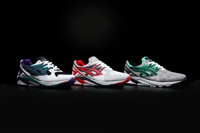 Asics Gel Kayano Spring Delivery 8