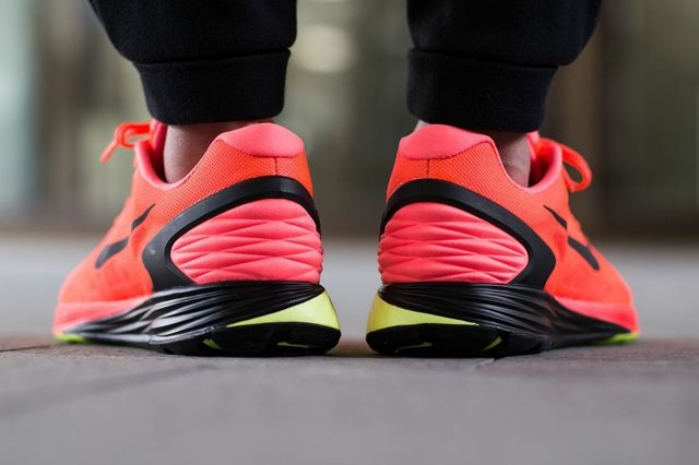 Nike Lunarglide 6 Hot Lava 5