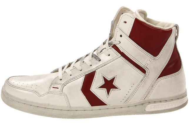 Converse Weapon Mid Turtle Varvatos Profile Outside 1