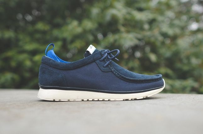 Clarks Sportswear Tawyer Lomarch Releases 6