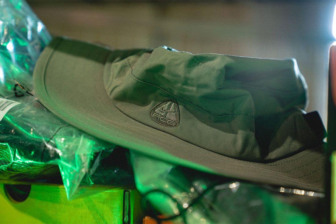 Sneakerness Milan Sneaker Freaker Vendor Tables60