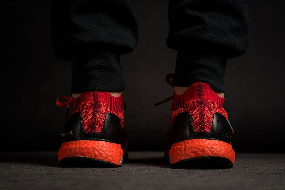 Adidas Ultraboost Uncaged 23