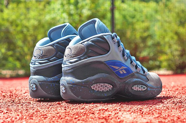 Stash X Reebok Question Launch Party Overkill 1