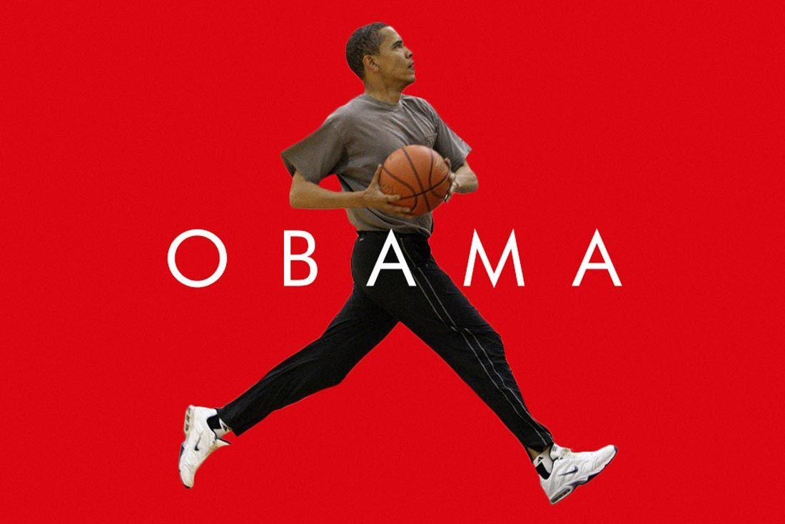 The Sneaker Evolution Of Barack Obama Header