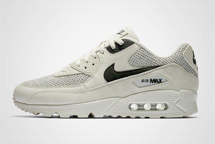 Nike Air Max 90 Light Bone Thumb