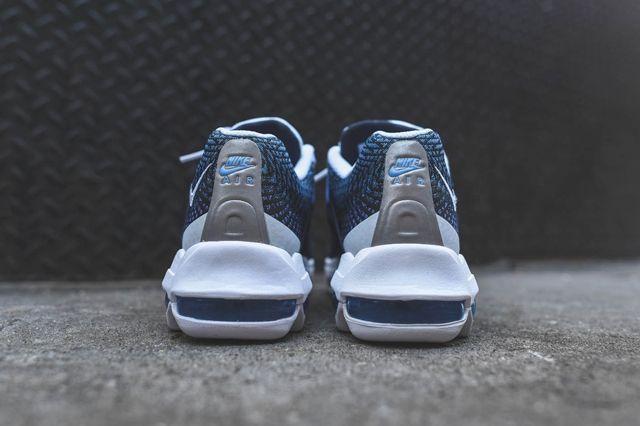 Nike Am95 Jacquard Slate Bump 2