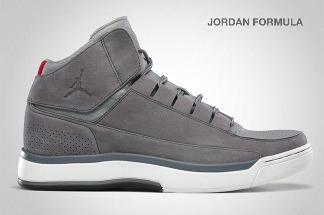 Jordan Formula Grey 1