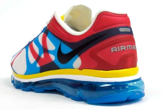 Nike Whatthemax Air Max 19 1