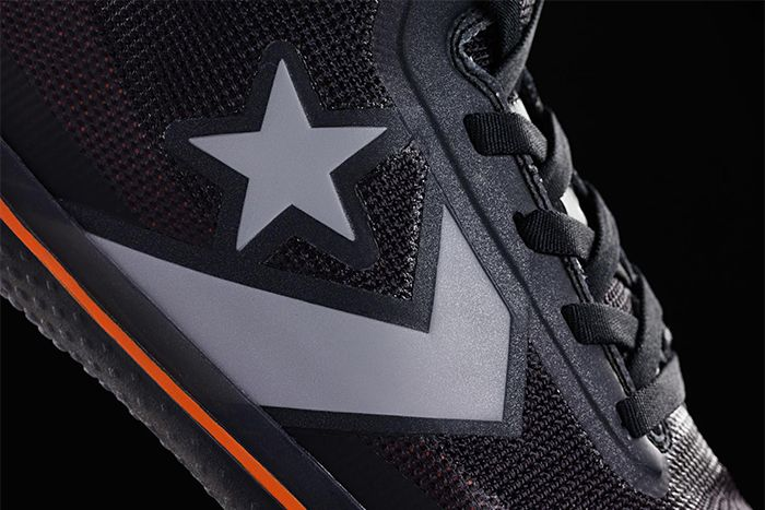 Converse All Star Pro Bb Black Release Date Lateral