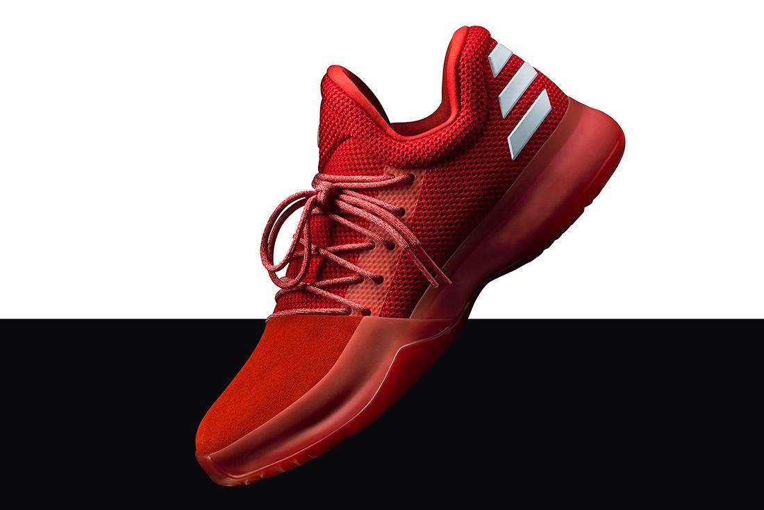 Adidas Harden Vol 1 New Colourways 5