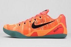 Nike Kobe 9 Bright Mango Thumb