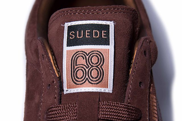 Puma Suede– Since 68 Pack 9