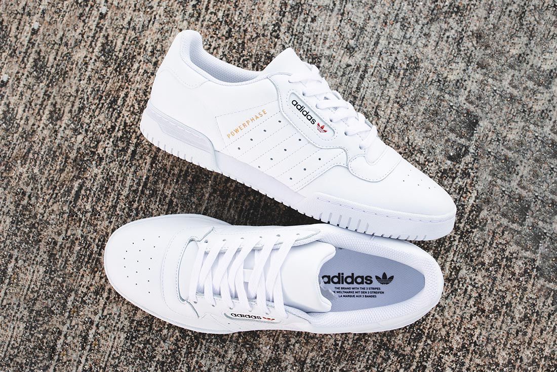 JD Sports Have a Stronghold on the adidas Powerphase - Sneaker Freaker