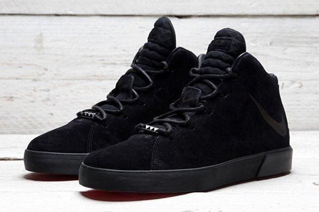 Lebron 12 Nsw Lifestyle Lights Out 06