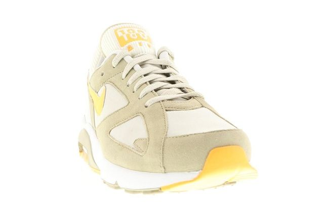 Nike Air Max 180 Light Beige Atomic Mango 3