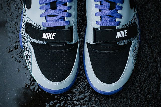 Air Trainer 1 Concord Turquoise 3