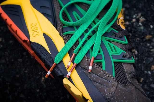 Packer Shoes X Asics Gel Kayano Trainer All Roads Lead To Teaneck1