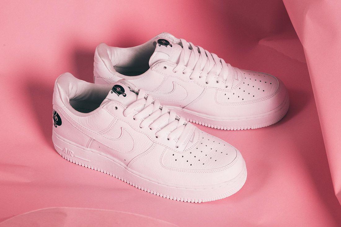 Nike Air Force 1 Af100 Collection Closer Look Sneaker Freaker 32