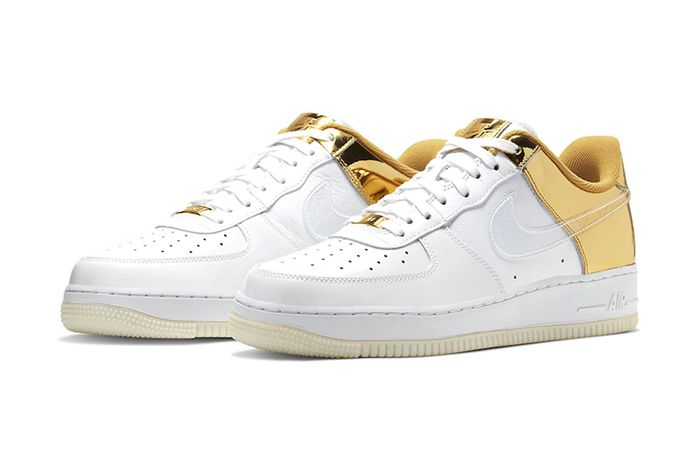Nike Air Force 1 Low Shanghai Cu2991 197 Release Date Pair