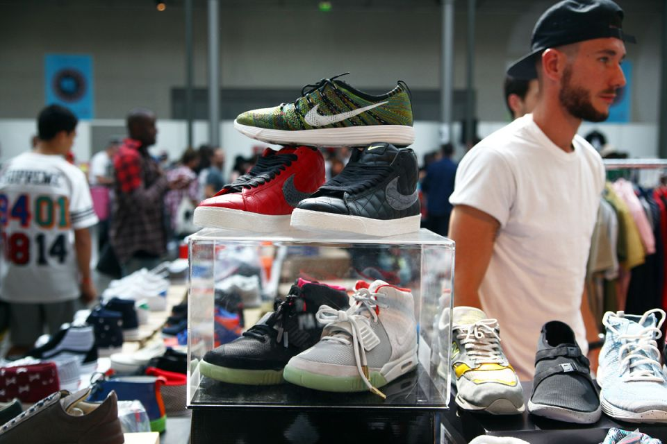 Sneakerness Paris 2014 Recap 20 960X640