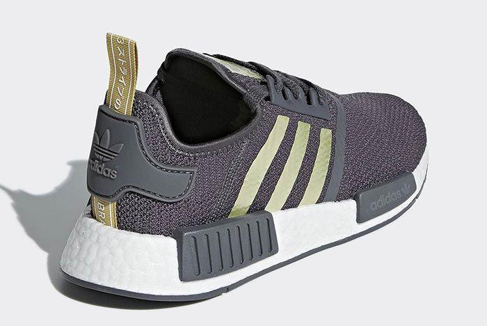 Adidas Mnd R1 September Release 10