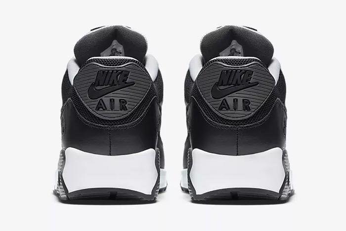Nike Air Max 90 Essential Wolf 3