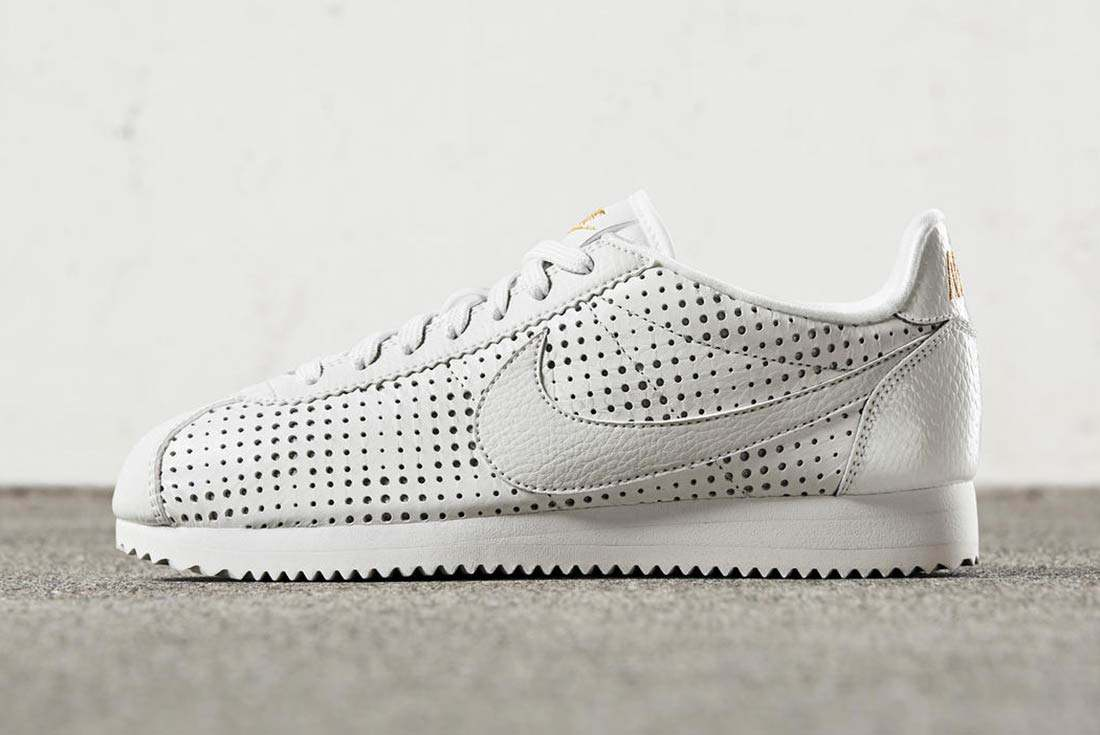 Nike Beautiful X Powerful Cortez Elaine Thompson 1