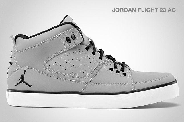 Jordan Brand July 2012 Preview Jordan Flight 23 Ac 1