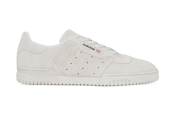 Adidas Yeezy Powerphase Clear Brown Release Date Lateral